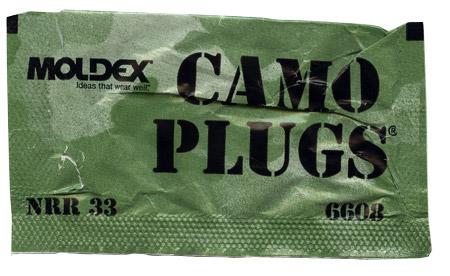 Camo Plugs