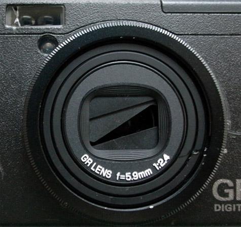 GR-Digital 拡大