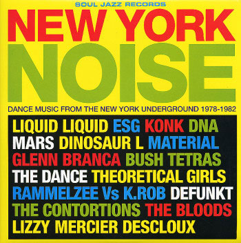 New York Noise Vol1