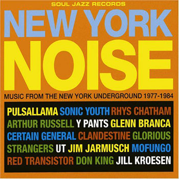 New York Noise Vol2
