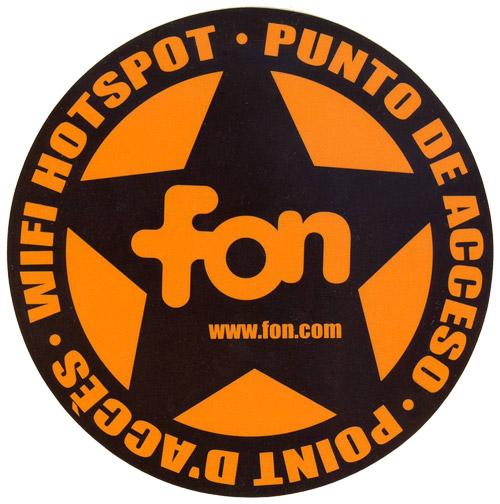 fon logo