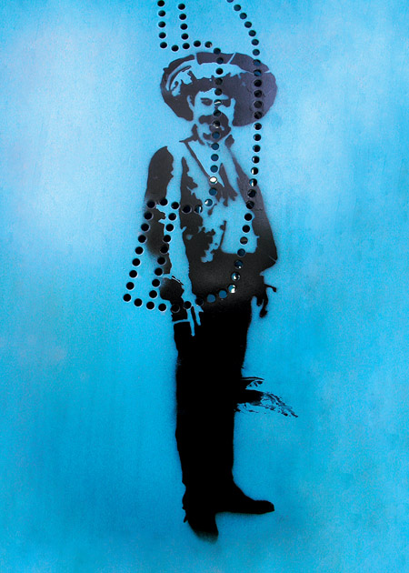 Mexican Stencil