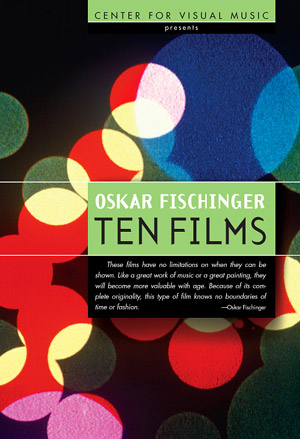 Oskar Fischinger Ten Films