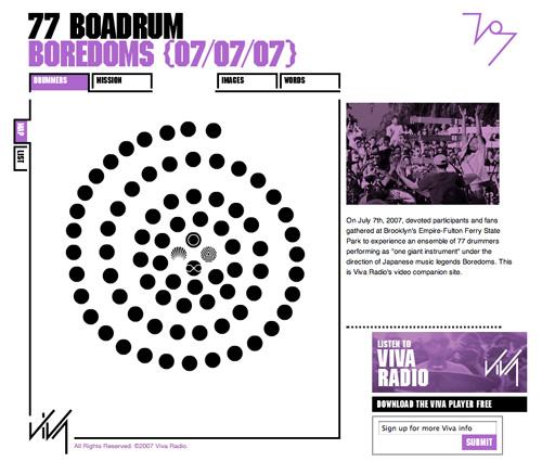 77 Boadrum