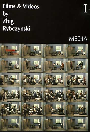 ズビグ・リプチンスキー Vol 1