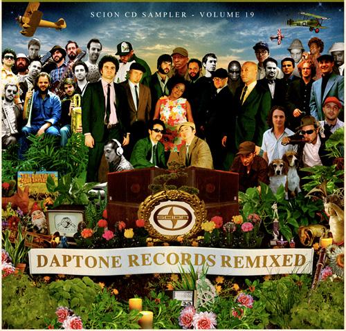 daptone records remixed