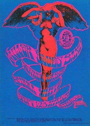 alton Kelley poster