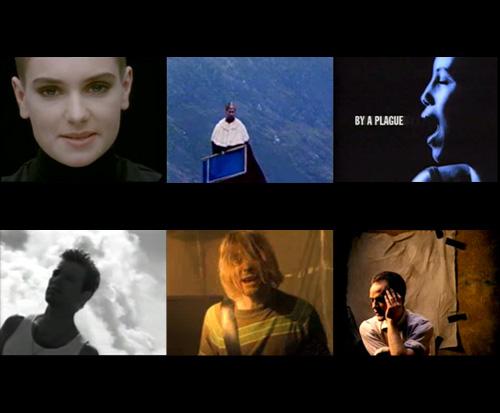 90s Music Video