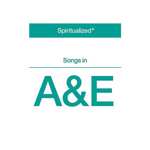 spiritualized - A& E