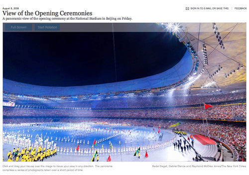 new york times olympics