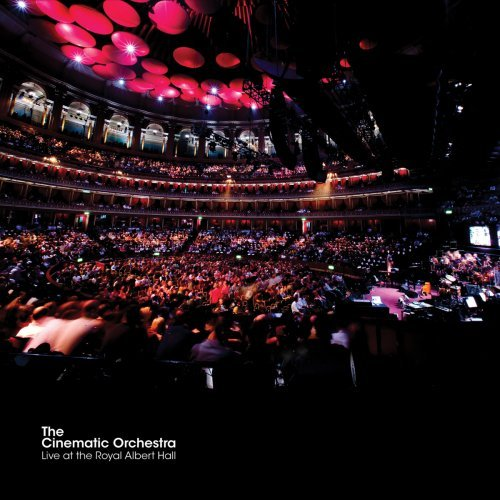 The Cinematic Orchestra / Live at the Royal Albert Hall