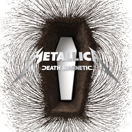 MetallicaDdeath Magnetic