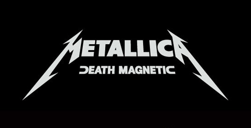 Metallica New Logo