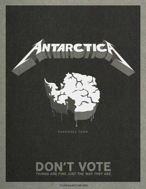 don't vote