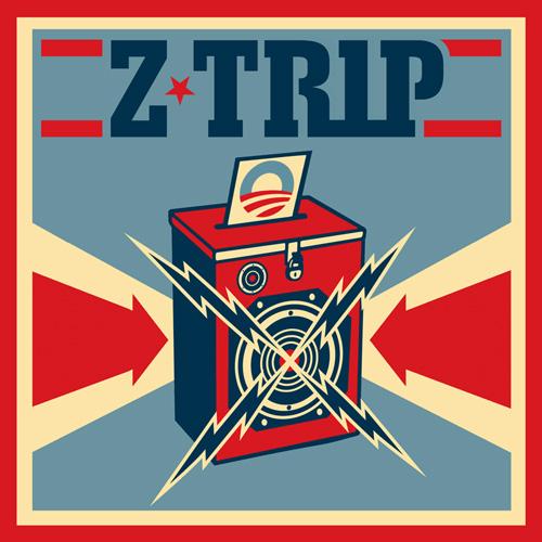 z-trip obama mix