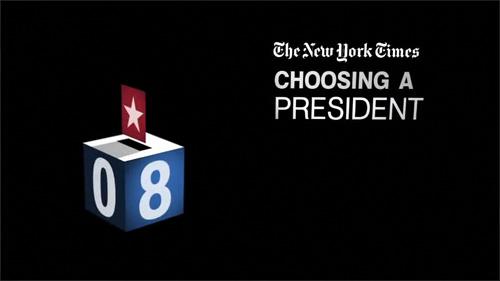 Choosing a President01
