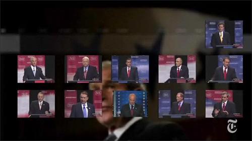 Choosing a President03