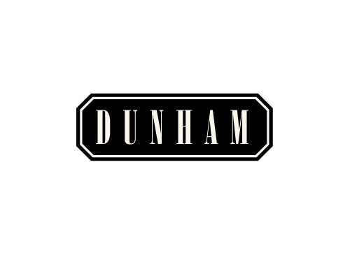 Dunham Records logo