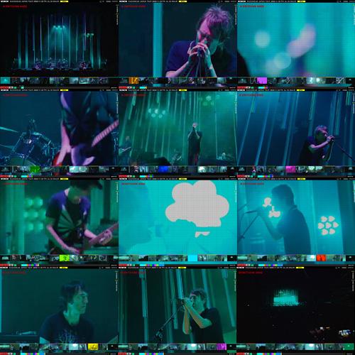 radiohead wowow