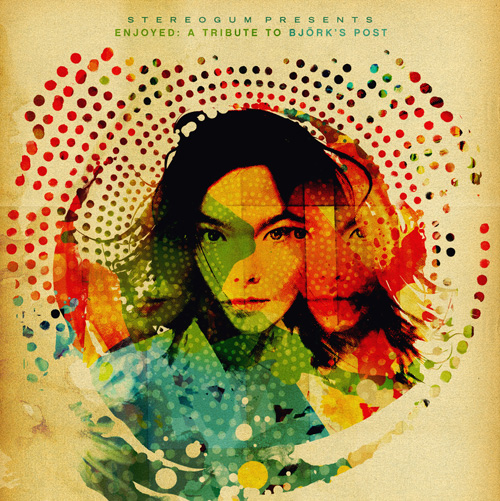 Enjoyed: Tribute To Bjork's Post
