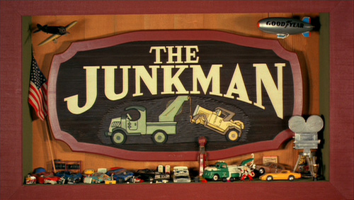 The Junkman Opening02