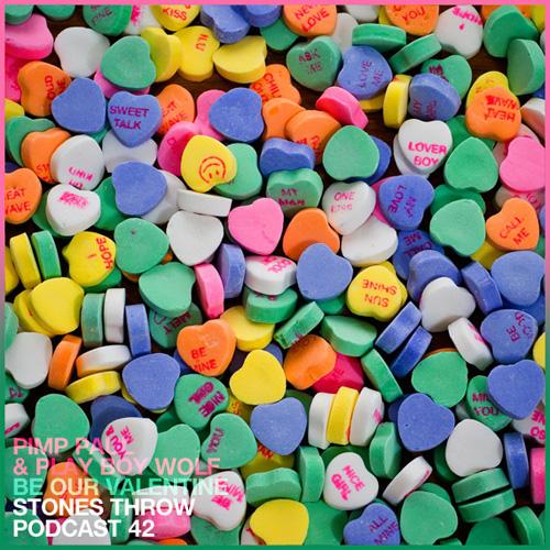 Stones Throw #42