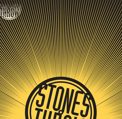 Stones Throw Sampler