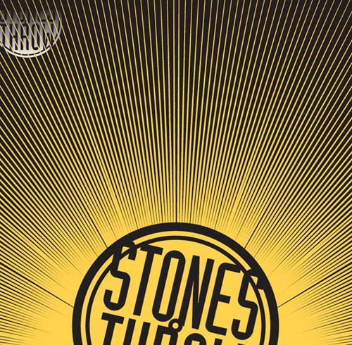Stones Throw Sampler