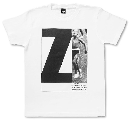 Graniph Emil Ruder T-shirts 03