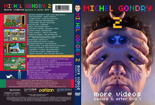 Michel Gondry2