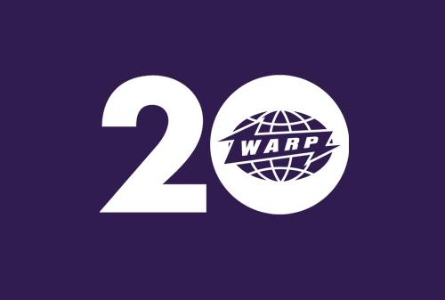 Warp20 logo
