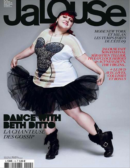 Beth Ditto - Jalouse