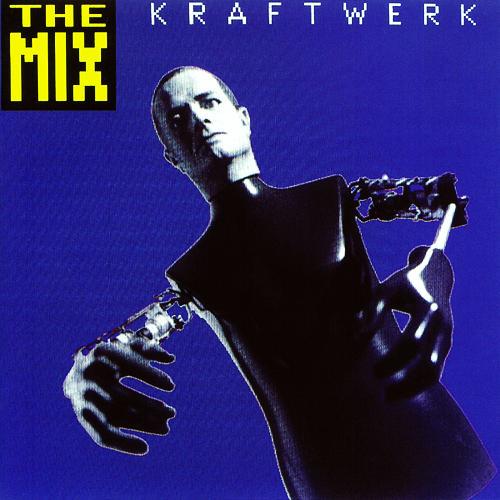 クラフトワーク - The Mix