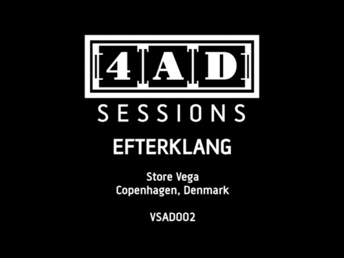 4AD Sessions