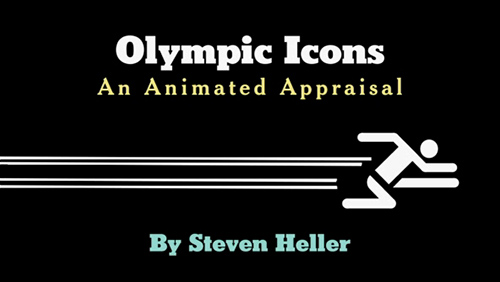 Olympic Icons 01