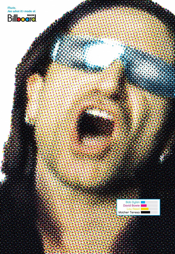 Billboard Magazine-Bono