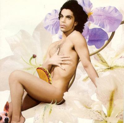 Prince - Love Sexy