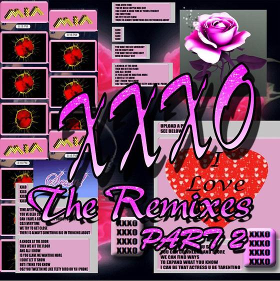 XXXO remix