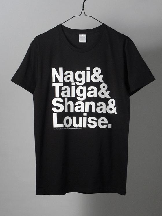 釘宮病Tシャツ