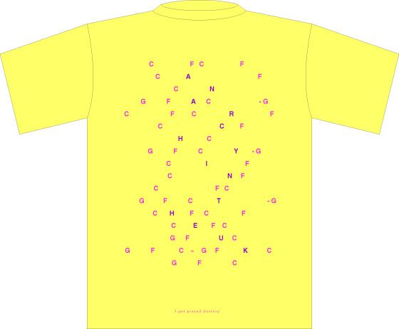 tshirts no