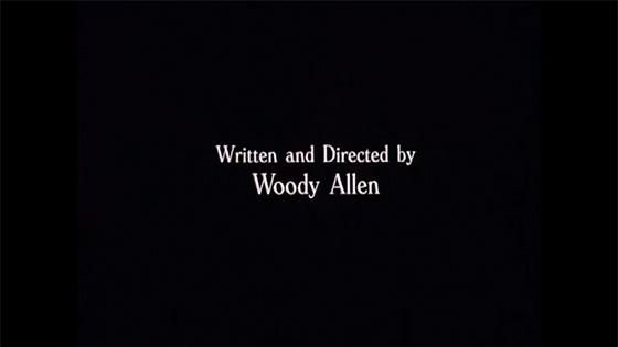 Woody Allen - Oedipus Wrecks